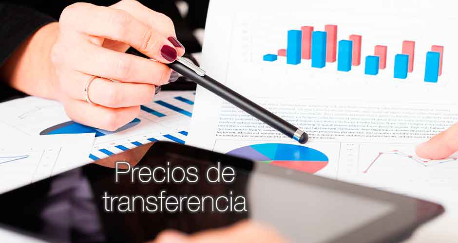 Curso «Precios de Transferencia»